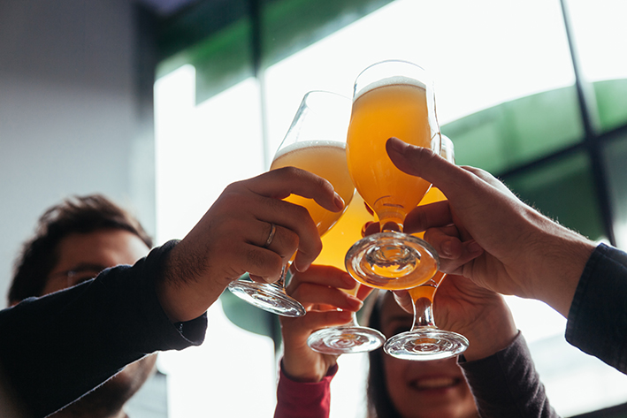 Craft beer brand design - Good design is good for business